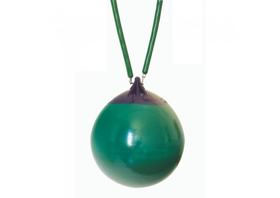 Bouy Ball with Soft Grip Chain