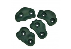 4-Pack Small Climbing Rock Holds