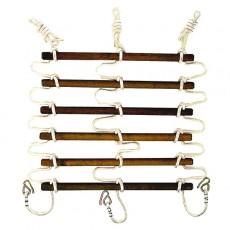 24 inch Wide Rope Ladder