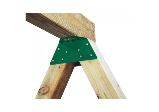 2-Pack A-Frame Brackets