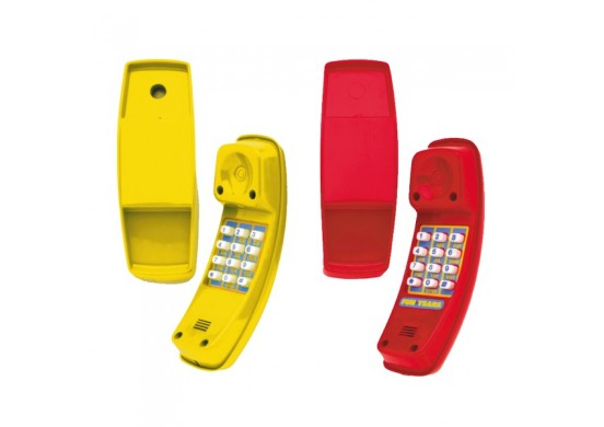 Plastic Telephone
