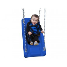 Cubby Safety Swing