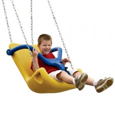 Accessible Swing Seat