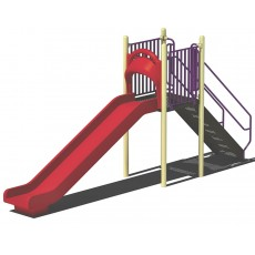 Single Bedway Slide
