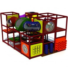 Tubes & Ladders System 4