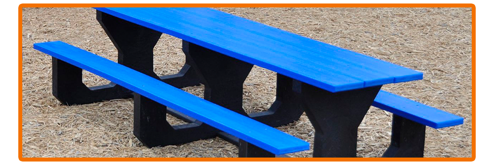 Strange Playground Equipment Kids Outdoor Picnic Table Pieces Bralicious Painted Fabric Chair Ideas Braliciousco