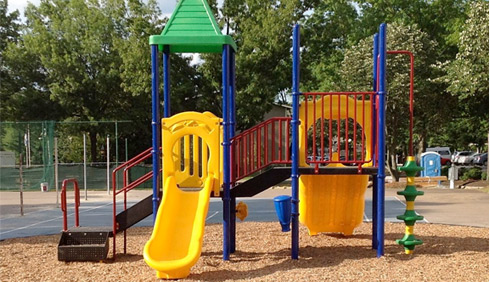 Commercial Playgrounds